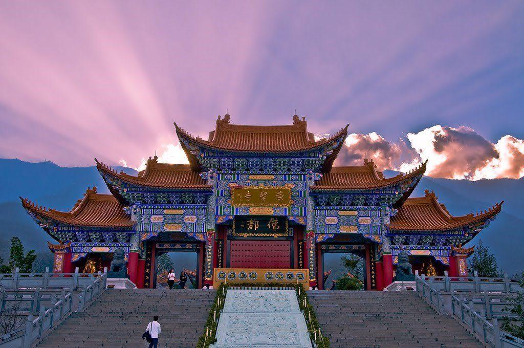 CÔN MINH – LỆ GIANG – SHANGRI-LA (6 ngày 5 đêm)