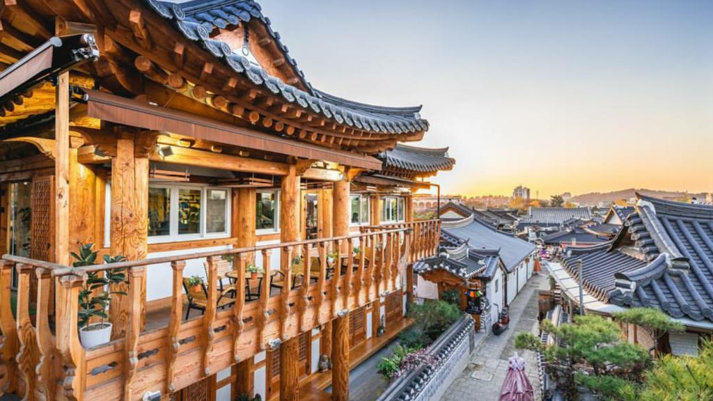 SEOUL – NAMI – EVERLAND